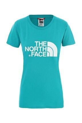 THE NORTH FACE The Northface Kadın S/S EASYTişört- EU NF00C256H8E1