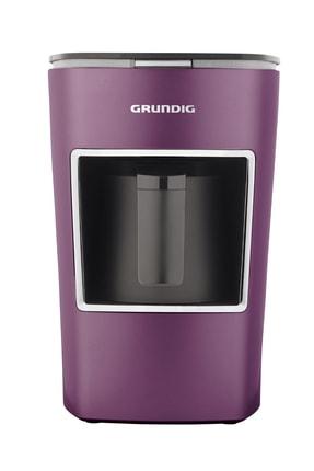 Grundig Tcm 7610 P Mürdüm Türk Kahvesi Makinesi