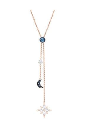 Swarovski Kolye Swa Symbol:Necklace Y Dmul/Mix 5494357