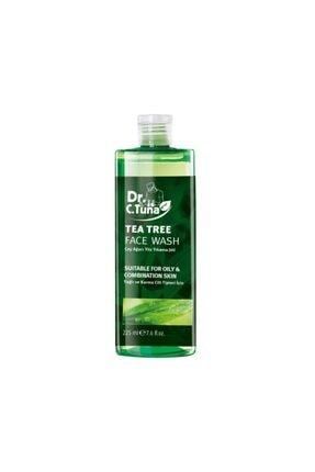 Farmasi Çay Ağacı Yağlı Yüz Yıkama Jeli