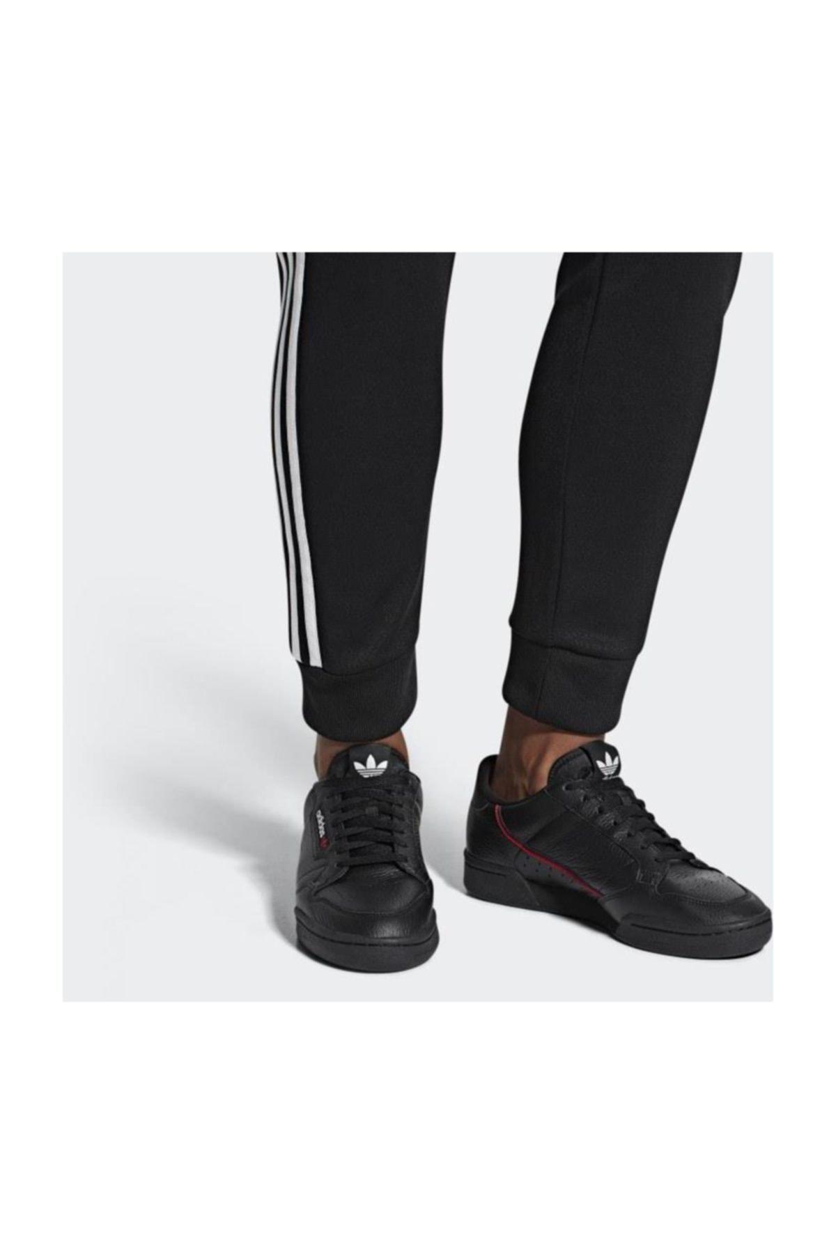 adidas Erkek Günlük Ayakkabı Continental 80 2