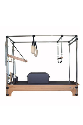 PORT PILATES -trapeze Table Cadillac Reformer