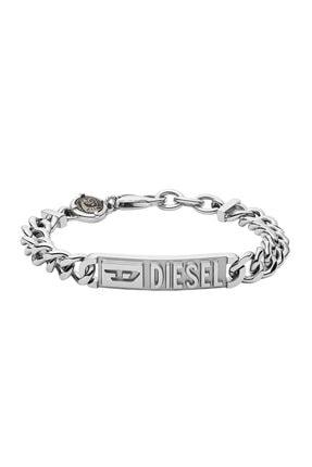Diesel Djdx1225-040 Erkek Bileklik
