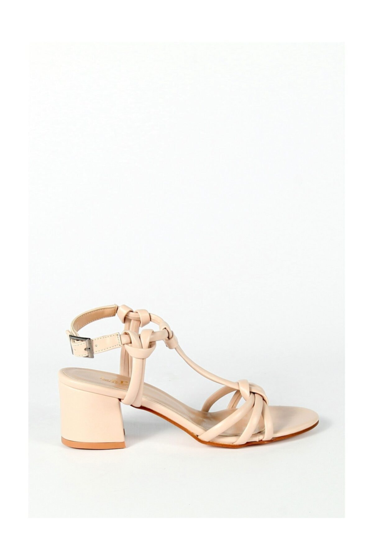 Hayati Arman Kadın Topuklu Ayakkabı 2