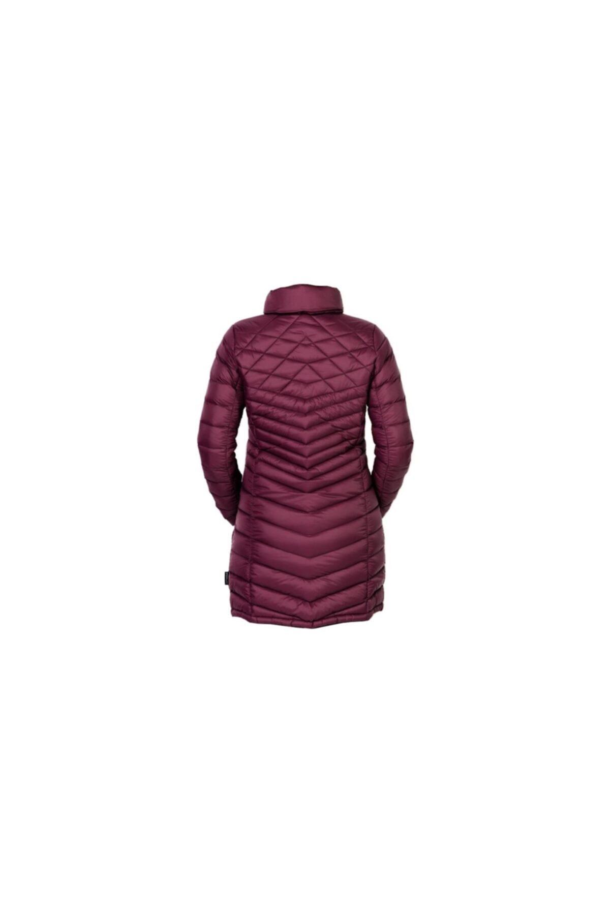 Jack Wolfskin Richmond Coat Outdoor Kadın Mont 1203341-2405 2