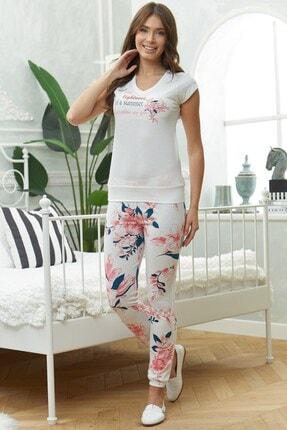 Lohusa Sepeti Kadın Temporada Pijama Takımı-08827