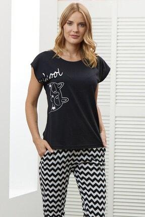 Lohusa Sepeti Kadın Cool Pijama Takımı-08800