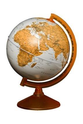 SmartFox Gürbüz Işıklı Dünya Küresi 26 cm Orange - Turuncu - 46252