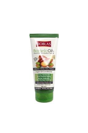 Bioblas Botanicoils Argan Yağlı Saç Kremi 200ml