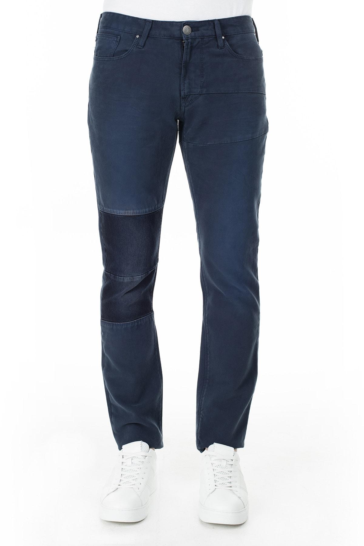 Armani Jeans J06 Jeans Erkek Pamuklu Pantolon 6Y6J06 6N1Iz 1579 2