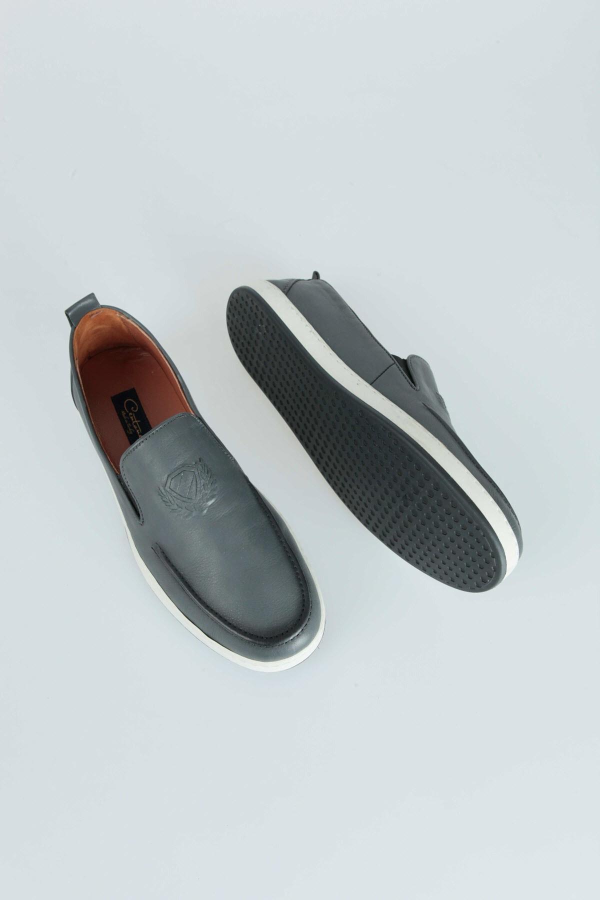 Centone Günlük Deri Ayakkabı 20-5022 2