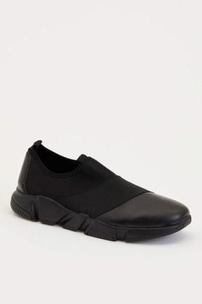 DeFacto Erkek Siyah Fashion Spor Ayakkabı R2623AZ.20SP.BK23