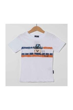 Miss Tuffy Erkek Çocuk T-shirt Gess Boy G19 Sweat