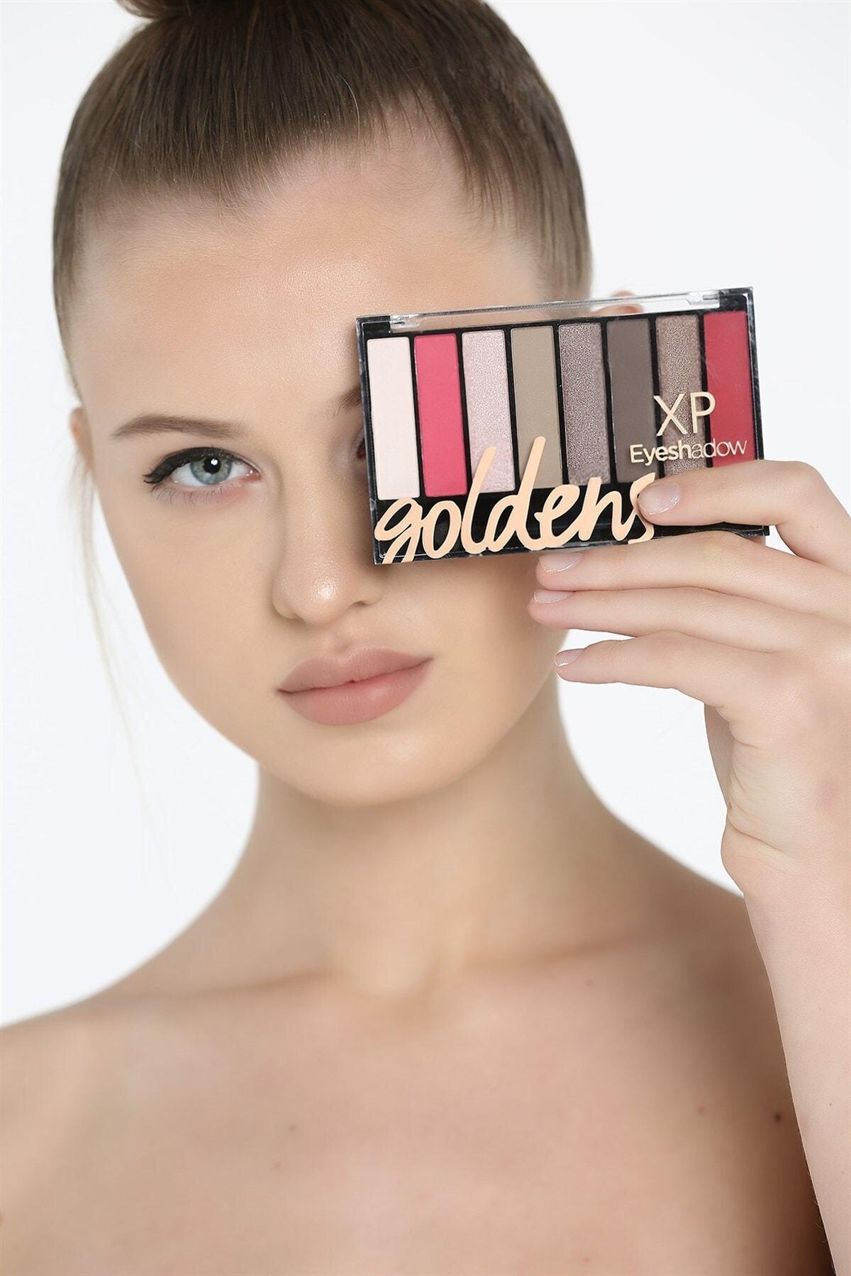 XP Göz Farı Goldens 3 1