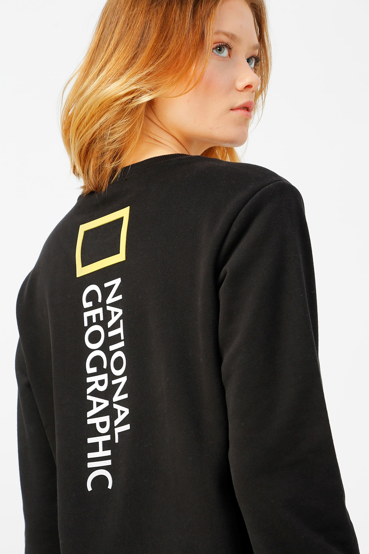 NATIONAL GEOGRAPHIC Sweatshirt 1