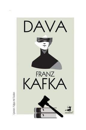 Olimpos Yayınları Dava Franz Kafka