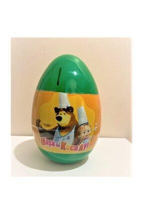 Lolliboni Masha Koca Ayı Dev Sürpriz Yumurta