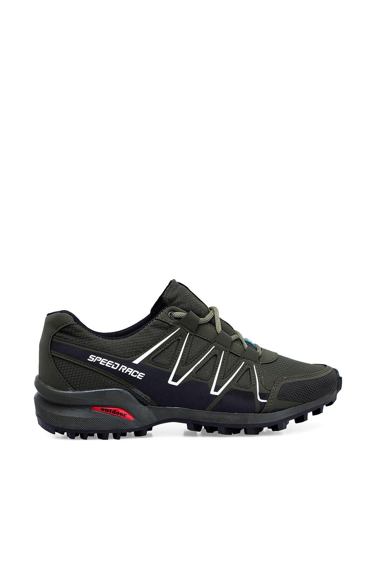 Navigli Haki Erkek Outdoor Ayakkabı 5601953 1