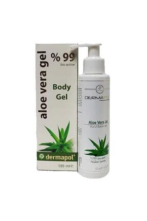 Dermapol Aloe Vera Jel 125 Ml