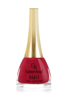 Golden Rose Oje - Paris Nail Lacquer No: 123