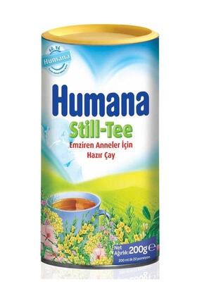 Humana Still-Tee Anne Sütünü Arttıran Bitki Çayı 200 gr  40312447304041