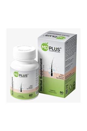 Mdplus Md Plus Hair Multivitamin Tablet