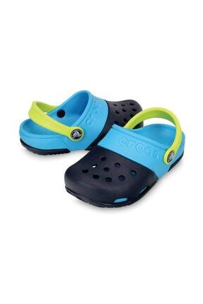 Crocs Kids ELECTRO II CLOG Saks Unisex Çocuk Terlik