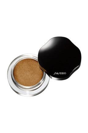 Shiseido Işıltılı Krem Göz Farı - Shimmering Cream Eye Color BR329 730852118980