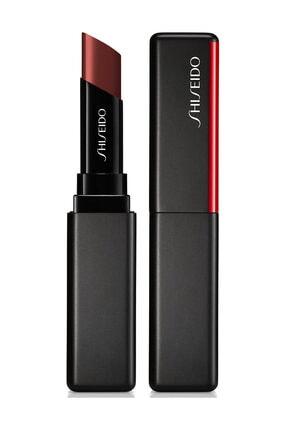 Shiseido Kalıcı Nemlendirici Ruj - SMK Visionairy Gel Lipstick 228 729238152052