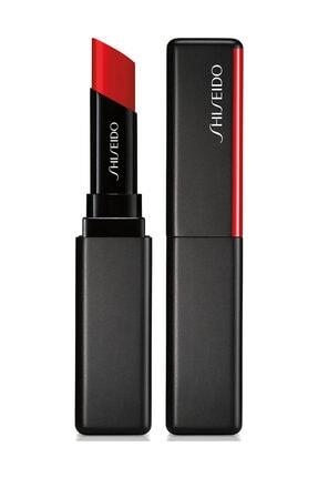Shiseido Kalıcı Nemlendirici Ruj - SMK Visionairy Gel Lipstick 222 729238151994