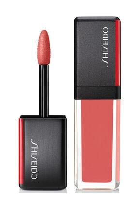 Shiseido Uzun Süre Dayanıklı Parlak Likit Ruj - SMK Lacquerink Lipshine 312 730852148352