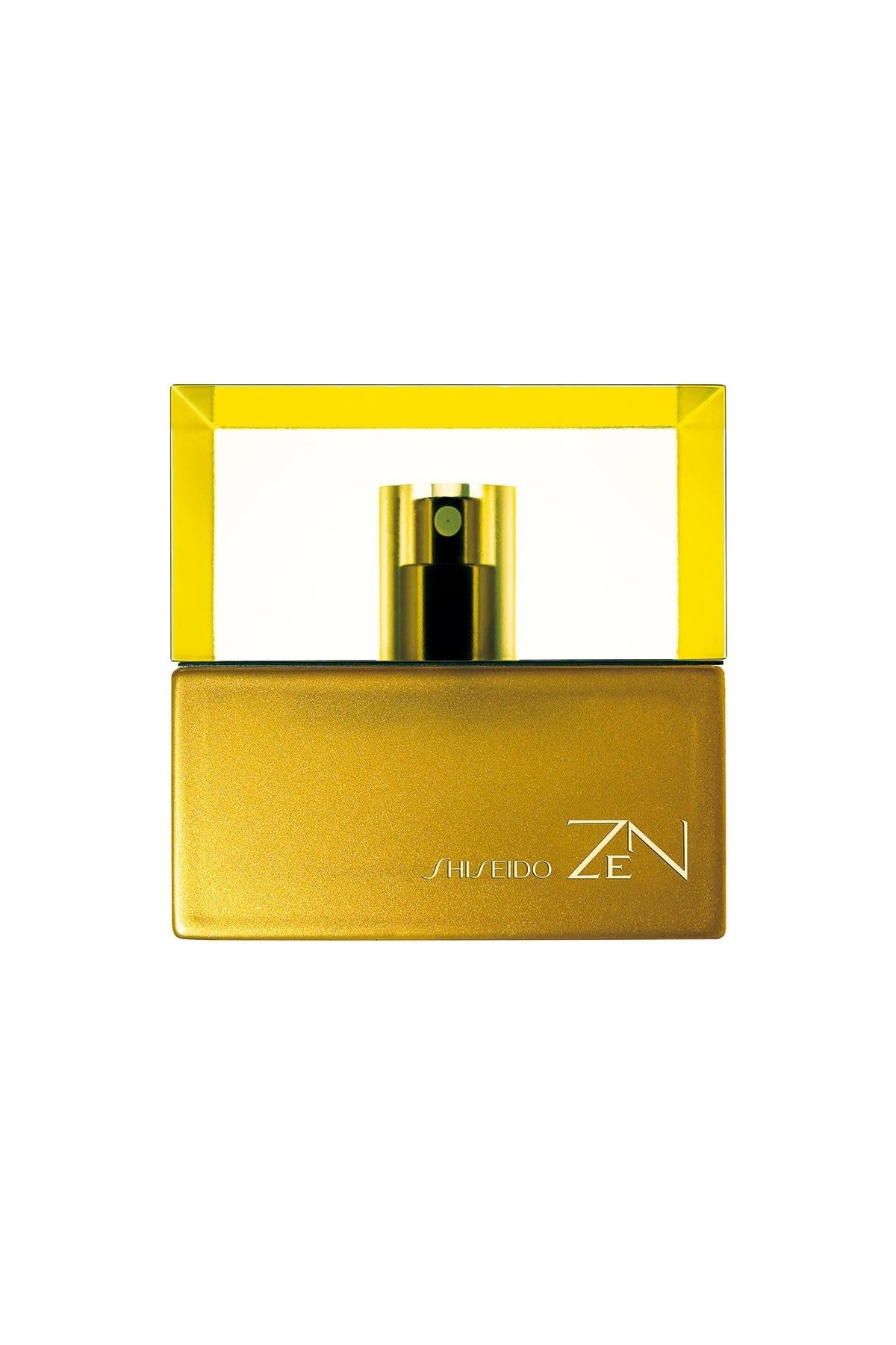 Shiseido Zen EDP 50 ml Kadın Parfümü 768614102014