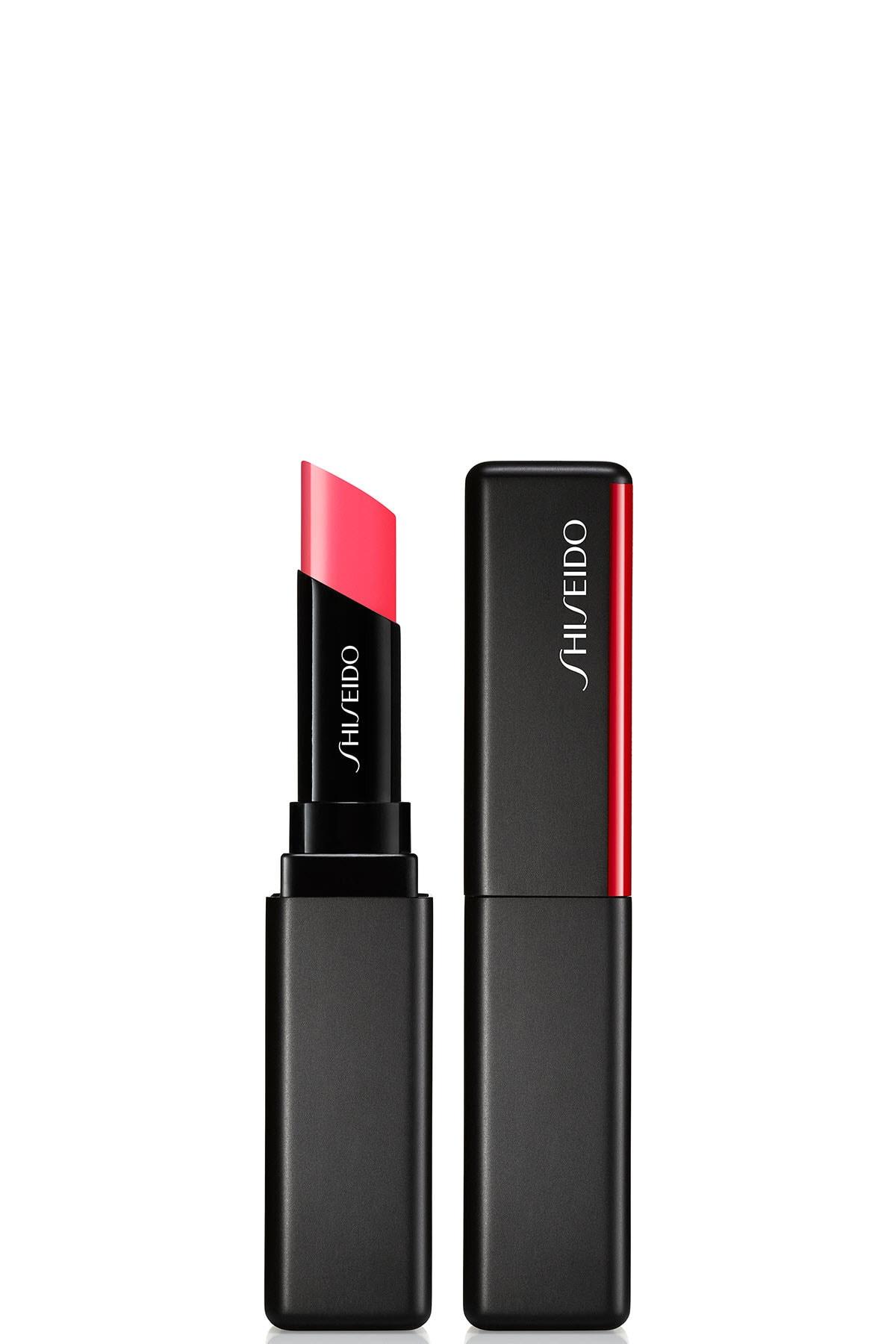 Shiseido Kalıcı Nemlendirici Ruj - SMK Visionairy Gel Lipstick 217 729238151949