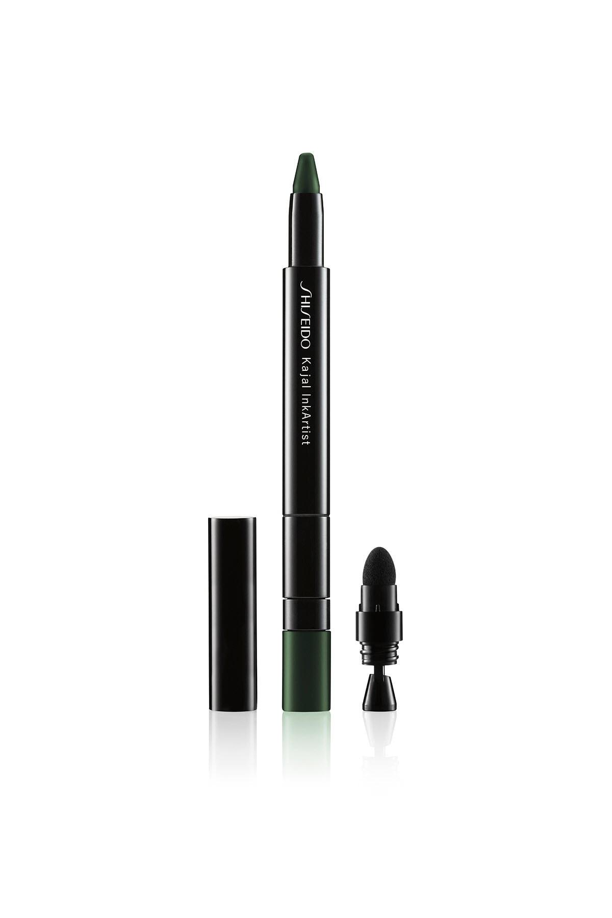 Shiseido 3'ü 1 Arada Göz Kalemi - Kajal Inkartist 06 730852147270