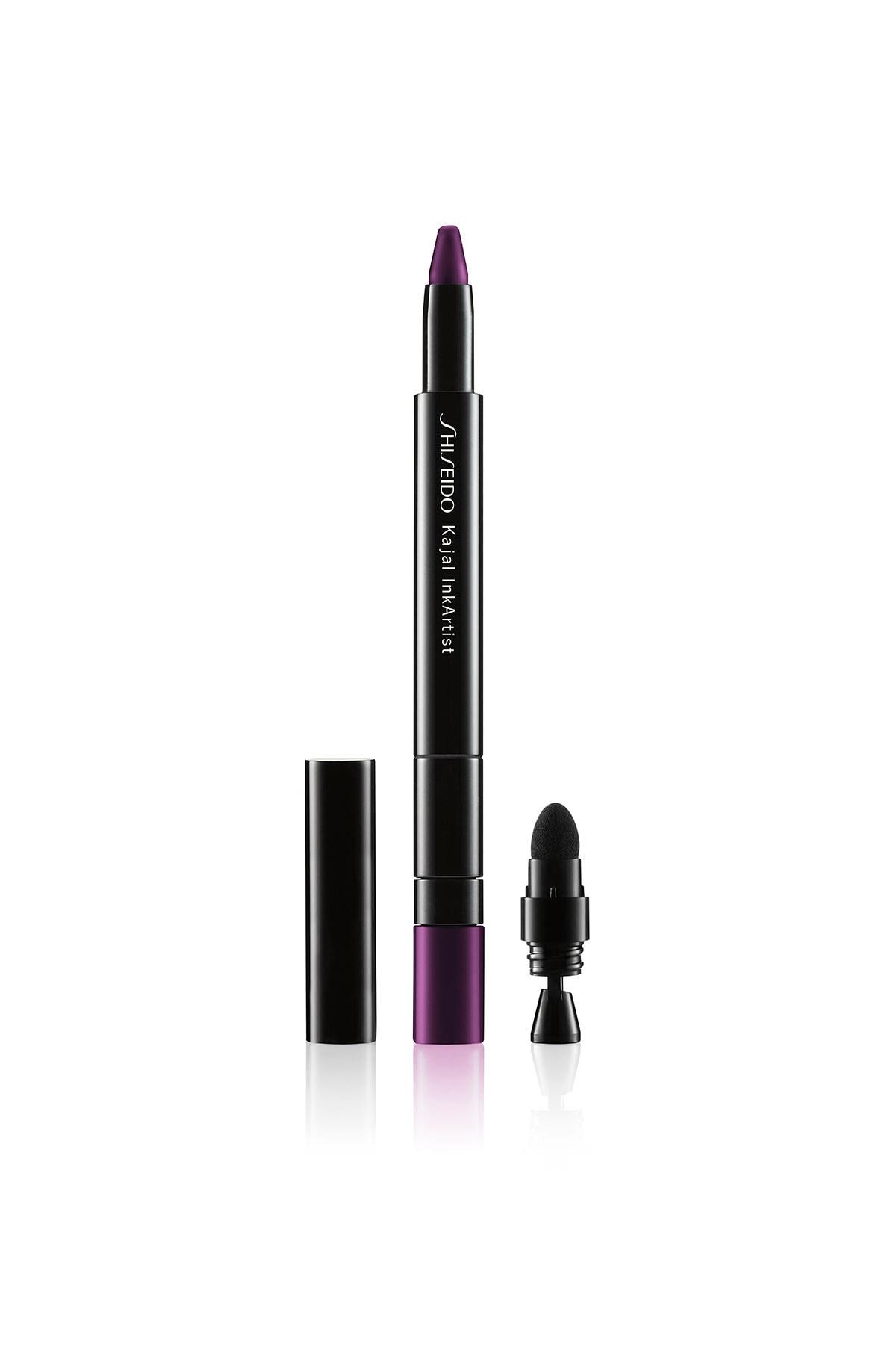 Shiseido 3'ü 1 Arada Göz Kalemi - Kajal Inkartist 05 730852147263