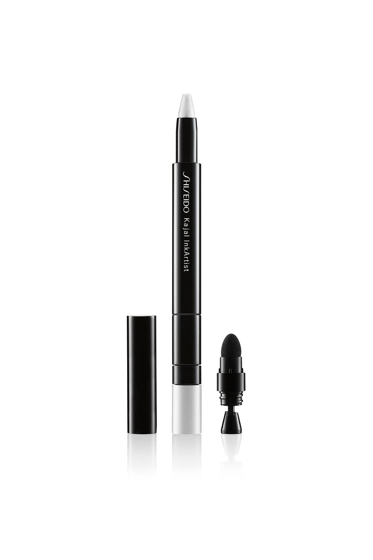 Shiseido 3'ü 1 Arada Göz Kalemi - Kajal Inkartist 10 730852147317