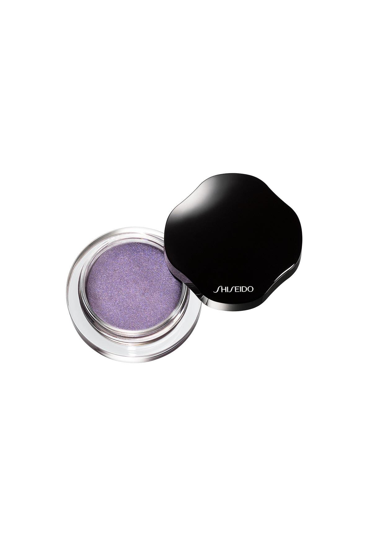 Shiseido Işıltılı Krem Göz Farı - Shimmering Cream Eye Color VI226 730852116221 1