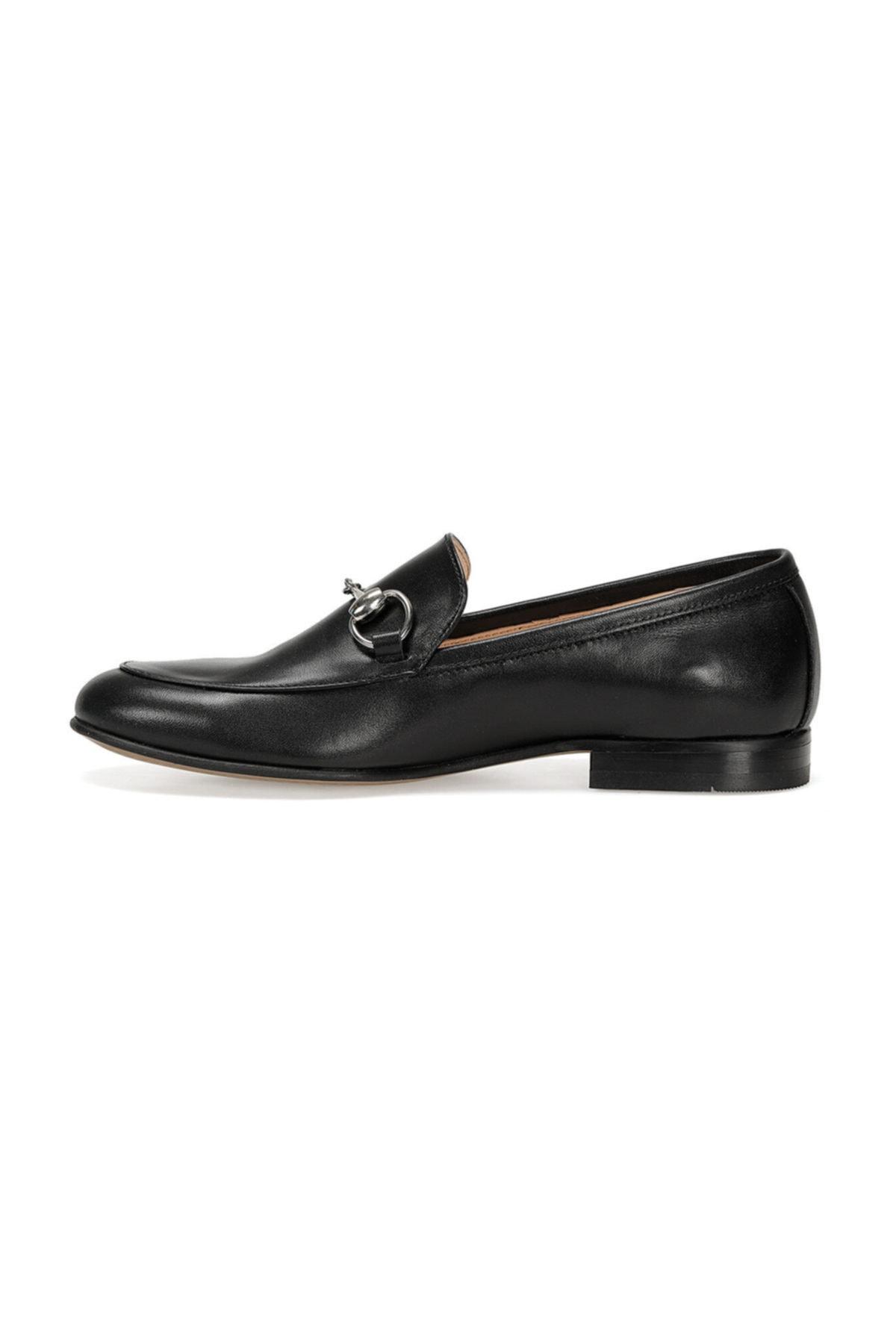 Nine West GILA Siyah Kadın Loafer Ayakkabı 2