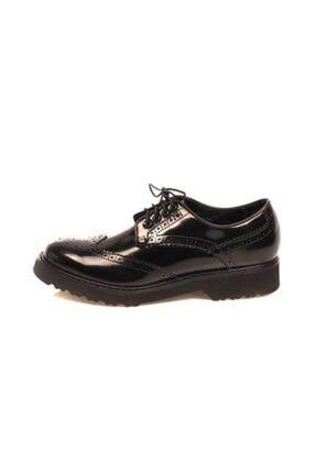 Cesare Paciotti Kadın  Oxford Ayakkabı Siyah