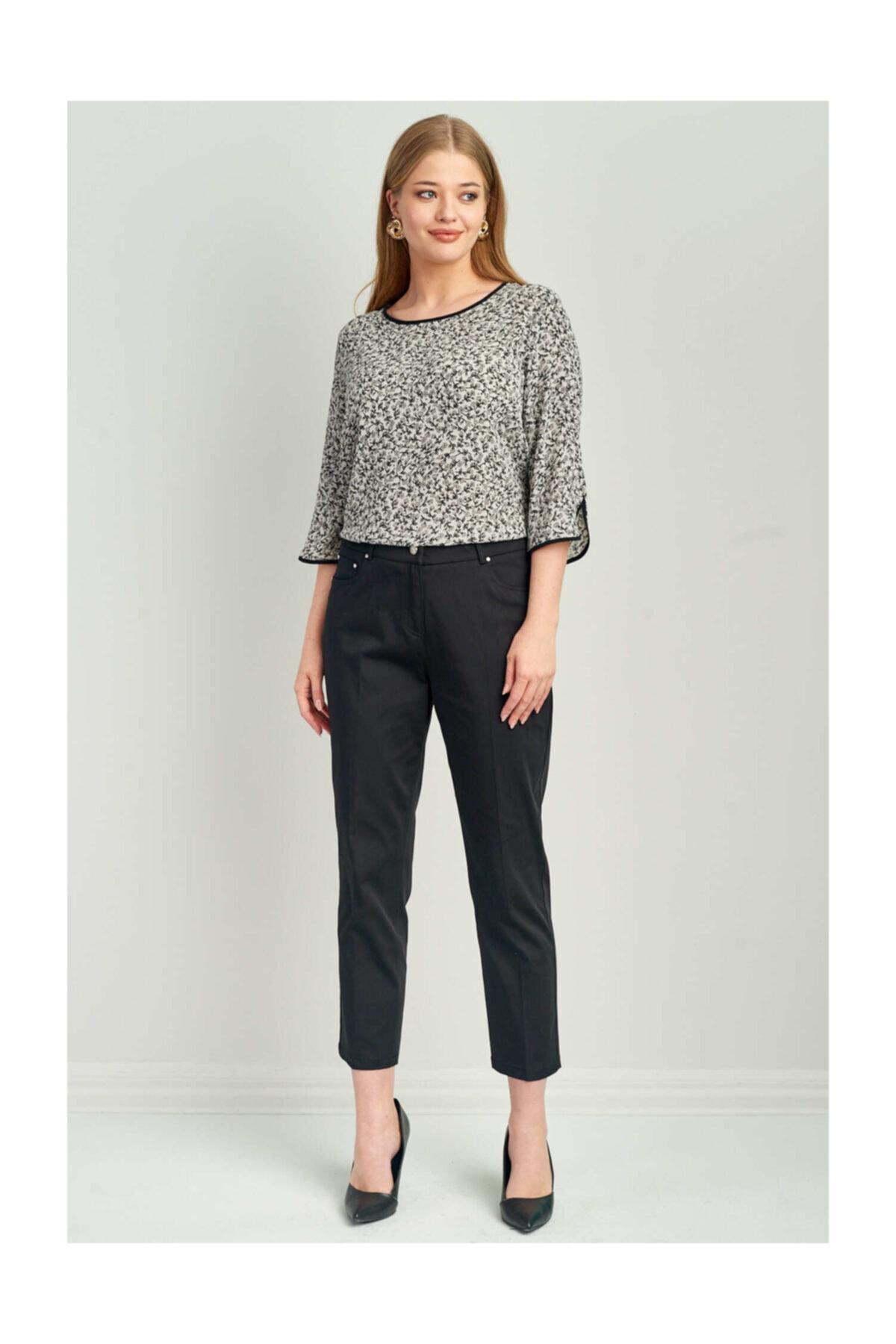 Ekol Kadın Pantolon 2