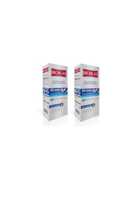 Bioblas Şampuan Kepeğe Karşı 360ml X 2 Adet 8680512627562