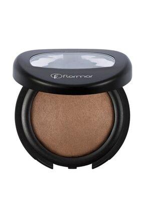 Flormar Kaş Farı - Baked Eyebrow Shadow Cacao 03 8690604525850