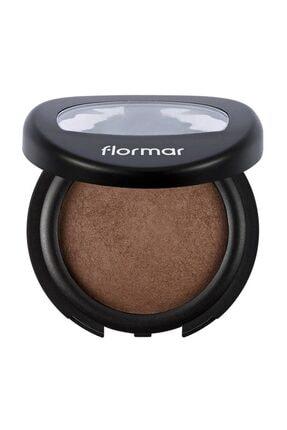 Flormar Kaş Farı - Baked Eyebrow Shadow Brown 02 8690604525843