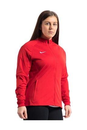 Nike 893767-657 W NK DRY ACDMY18 TRK JKT K Kadın Ceket
