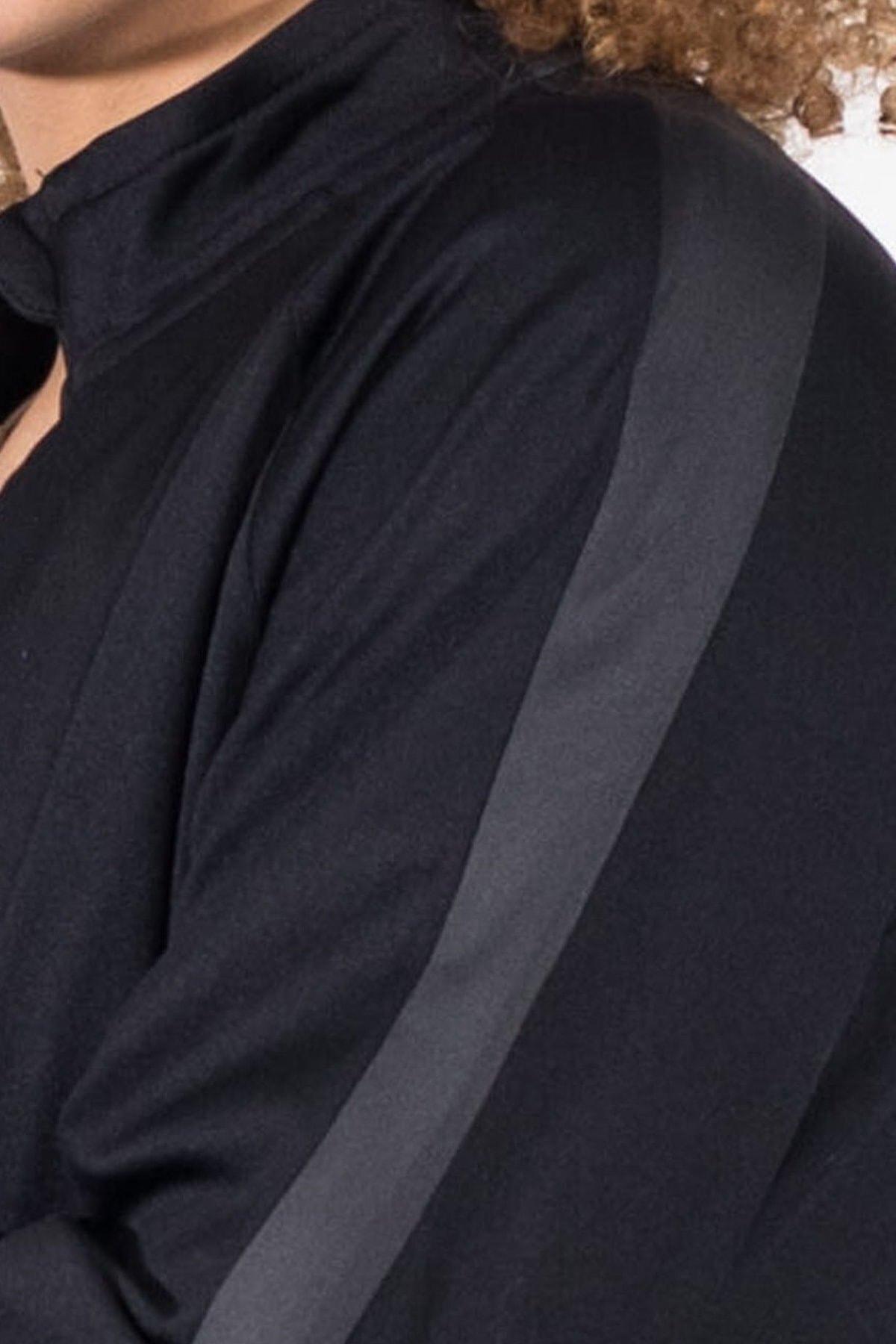 Nike 893767-010 W NK DRY ACDMY18 TRK JKT K Kadın Ceket 2
