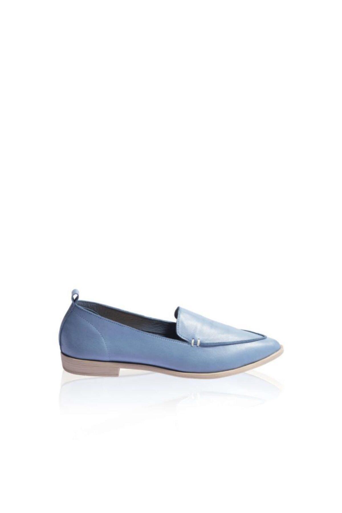BUENO Shoes  Bayan Ayakkabı 9n0128 1