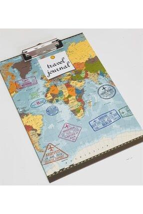 Gift Moda Travel Tasarımlı Sekreterlik