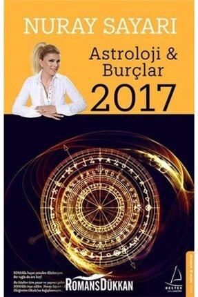 Destek Yayınları Astroloji Ve Burçlar 2017