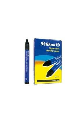 Pelikan 762 Hobby Işaretleme Tebeşiri Siyah (12 Li Paket) Pl701003ıtsı