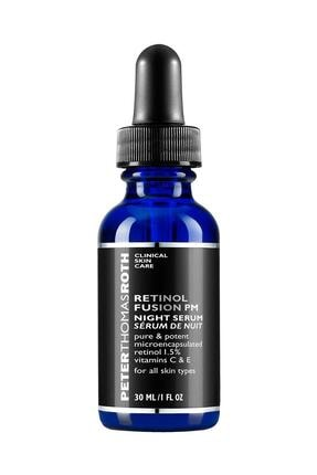 PETER THOMAS ROTH Retinol Fusion Pm Night Serum 30 Ml